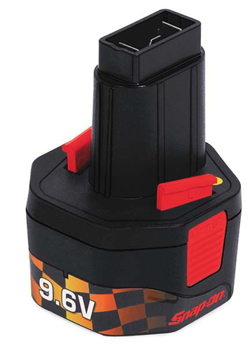 Battery Pack 9 6vdc For All Snap On 174 Ct And Cdr Series 9
