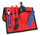 All battery service tools