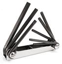 Combination Folding Key Sets