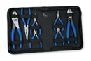 Miniature Pliers and Cutters/Vinyl Grips (Blue-Point®)