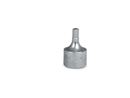 "Hex / Stubby, Tamper Resistant, SAE, Chrome (Blue-Point®) (1/4"")"