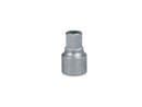 "Hex / Stubby, Tamper Resistant, mm, Chrome (Blue-Point®) (1/4"")"