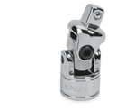 """Universal Joints, Chrome (Blue-Point®) (1/4"""")"""