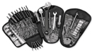 Motorcycle Service Tools and Equipment