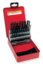 All wire gauge drill bits