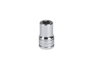 "Shallow TORX® with Countersink, Chrome (3/8"")"