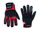 Heavy Duty Carbon Knuckle Supercuff® Gloves