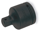 """Adaptors with Pin Hole (1-1/2"""")"""