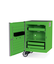 KEBN301AR Series Bulk End Cabinets (Right Side)