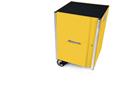 All epiq bulk end cabinets