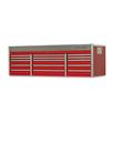 """KECN843A0 EPIQ Series Top Chests (84"""")"""