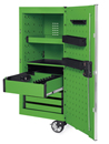 KELR301A Series Lockers with Remote Lock