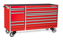 "KERP842 EPIQ Series Roll Cabs with PowerDrawer (84"")"