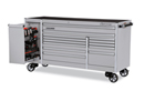 "KERR843 EPIQ Series Roll Cabs with PowerDrawer and ECKO Remote Lock (84"")"