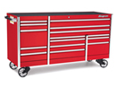 "KETP843 EPIQ Series Roll Cabs with PowerDrawer (84"")"