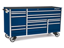 "KETR843 EPIQ Series Roll Cabs with PowerDrawer and ECKO Remote Lock (84"")"