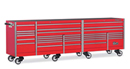 "144"" Wide EPIQ Roll Cabs"
