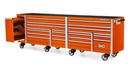 "KEXP725B0 EPIQ Series PowerBank™ Roll Cabs (144"")"