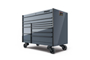 "KMP1022 Series 11 Drawer Double Bank Masters Series Roll Cab with PowerDrawer and SpeeDrawer (54"")"