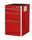All masters series powerdrawer end cabinets