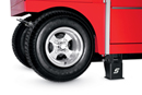 All masters series tool utility vehicle (tuv) accessories