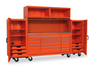 KRA2403 Series Lockers