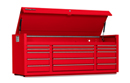 KRA2415 Classic 96 Series Top Chests