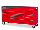 """KRA2423 Classic Series Roll Cabs (73"""")"""