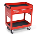 KRBC13 Series Heavy Duty Carts (Blue-Point®)