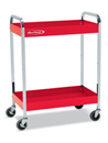KRBC2T Series Roll Carts (Blue-Point®)