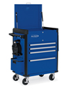 KRBC30T Series Roll Carts (Blue-Point®)
