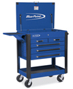 KRBC50T Series Roll Carts (Blue-Point®)