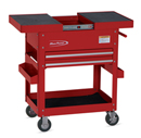 KRBCSST Series Roll Carts (Blue-Point®)