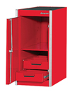 All masters series bulk end cabinets