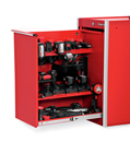 PowerCab™ End Cabinets