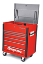 "KRSC242 Series Heavy Duty Shop Carts (36"")"