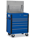 KRSC246 Series Roll Carts