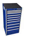 "KSSE101AA Series Eye Level Height Standard Width Stationary Storage (30"")"
