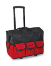 Soft Sided Tool Bag with Wheels