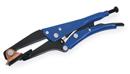 Locking Pliers/Plug Weld