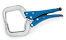 Locking C-Clamps/Aluminum Alloy