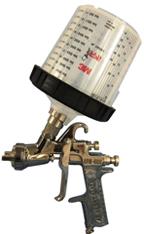 Lph400 Lv Series Spray Gun