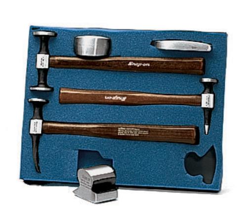 7 Pc Body Tool Set
