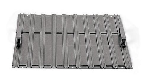 Blue Point Tool Cart >> Multi-Row Socket Trays