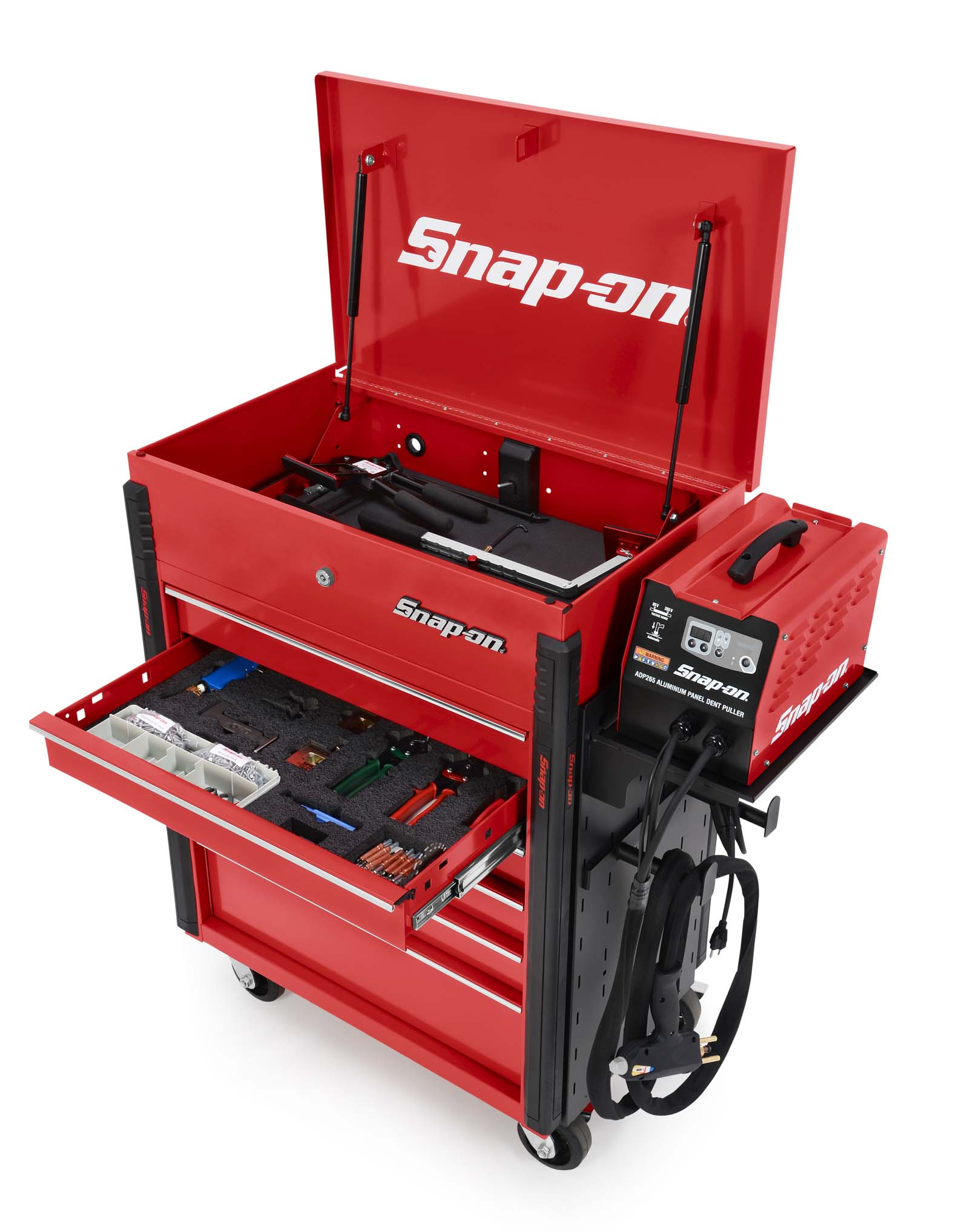 Dent Puller Systems Welding Equipment Uk Saf Two Roll Wire Drive System Spares Parts Aluminum Panel And Tool Kit