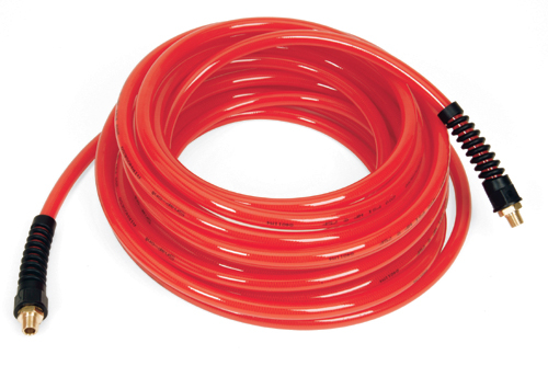 AIR HOSES AND SWIVELS