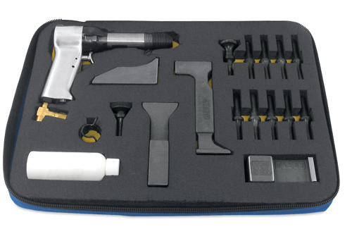 Riveting Tools and Accessories