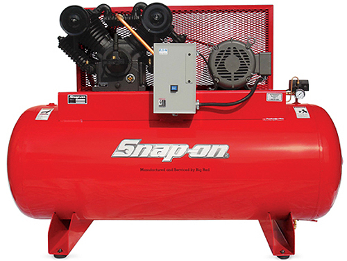 Air Compressor Stationary 120 Gallon 10 0 Hp 175 Max
