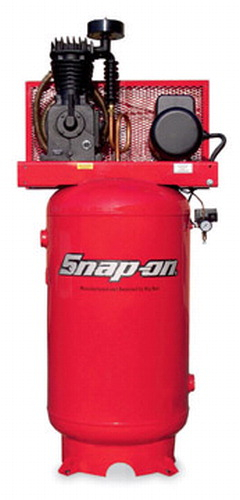 80 Gallon 7 Hp Vertical Air Compressor Stationary 175
