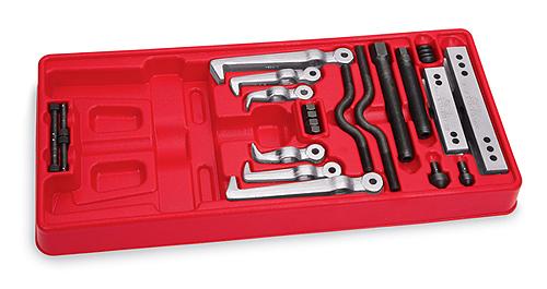Snap On Gear Puller Sets : Puller set gear